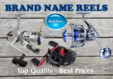 Brand Name Reels