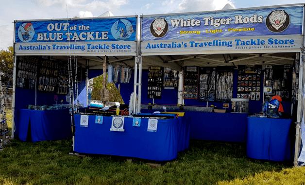 Albury Caravan Camping 4WD Fish and Boat Show 2020