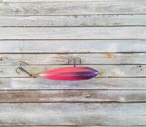 BALISTA- Trigger 70 Glimmer Pink