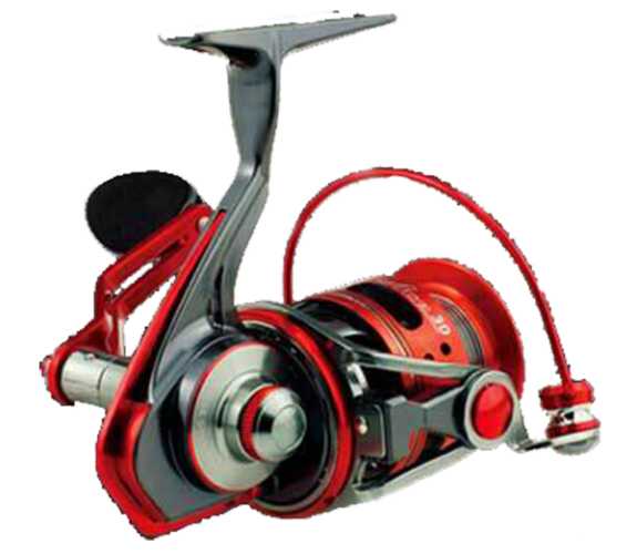 ACE Spinning Reels