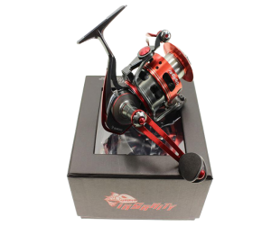 ACE Spinning fishing reel Ace30